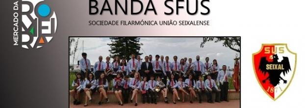 Banda Filarmónica União Seixalense