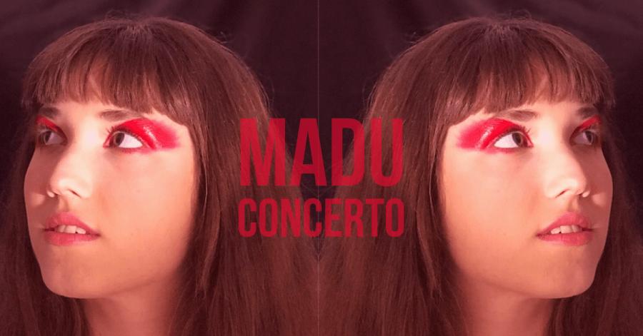 Concerto | Madu