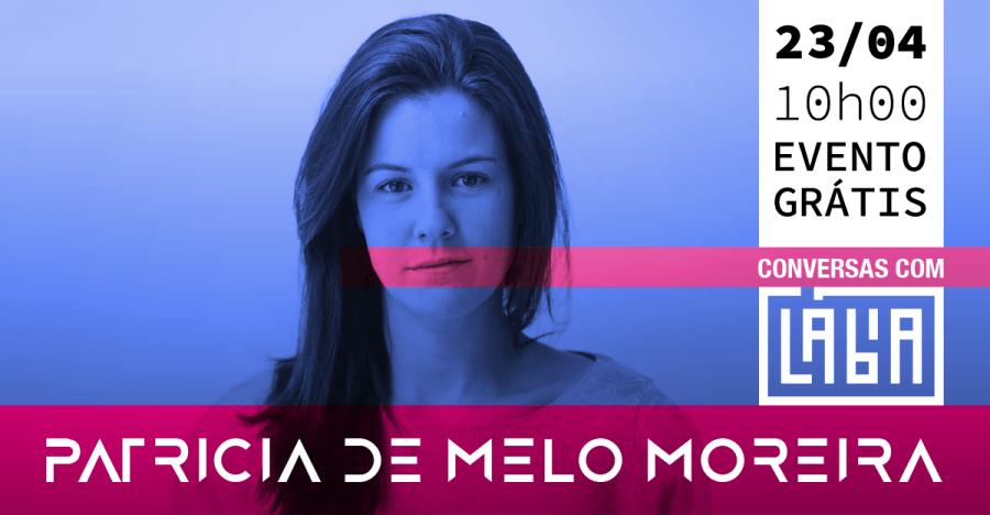 Conversas com Lábia :: Patrícia de Melo Moreira 'Ao encontro do fotojornalismo'