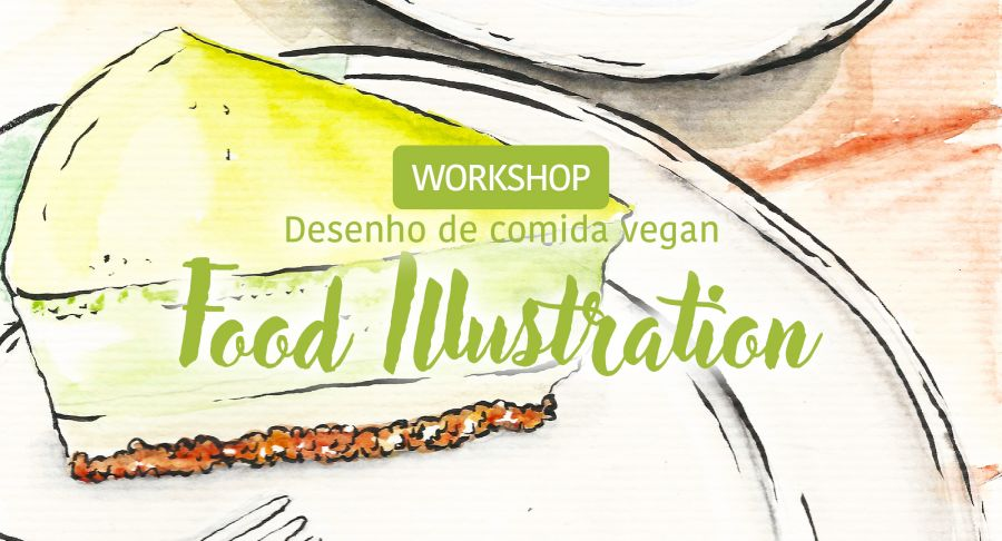 Workshop Food Illustration