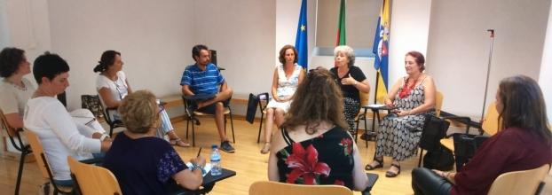 Formação em Terapia Comunitária Integrativa