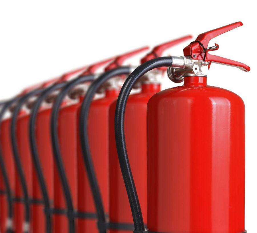 SCIE   Extintores (Comercialização e Instalação) (renovação)