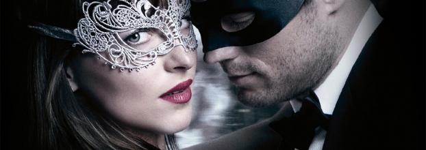 Mr. & Mrs. Grey will see you@Braga
