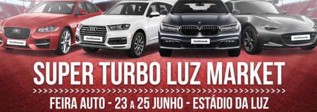 Super Turbo Luz Market