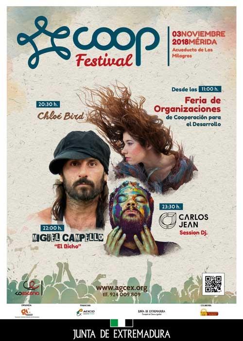 COOP FESTIVAL | Coescena