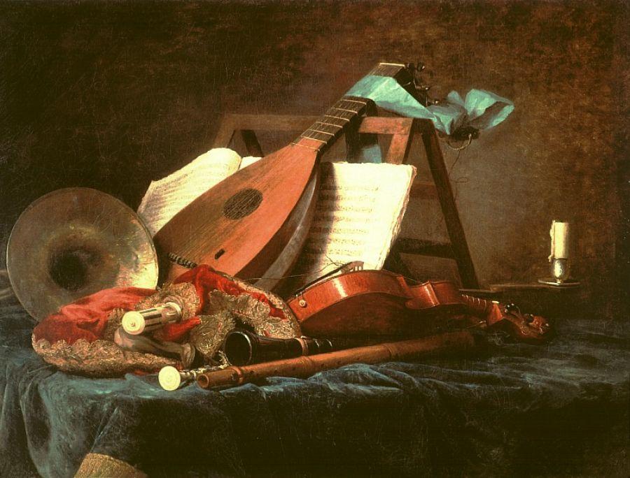 História da Música Ocidental   Curso Online