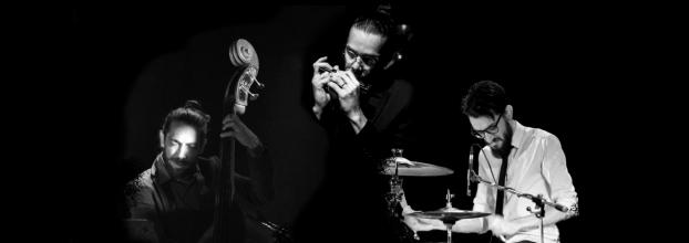 Túlio Augusto Blues Trio