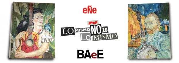 Lo Mismo Ño Es Lo Mismo, de Andrés Murillo