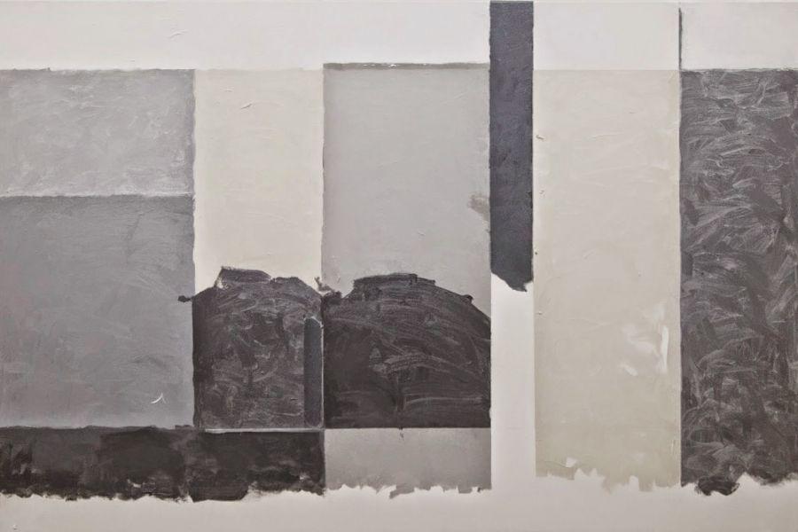 'No Dizer da Pintura' Pedro Chorão