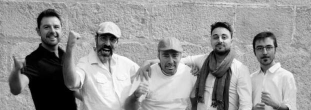 XXIII Festival Internacional Folk Plasencia: El Pelujáncanu
