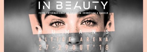In Beauty - Feira de Estética, Cosmética e Cabelo