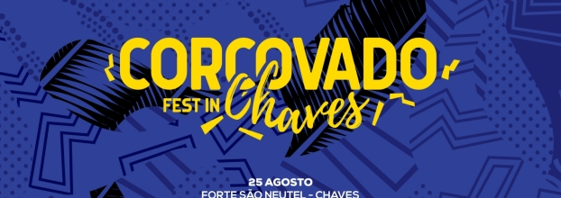 Corcovado Fest in Chaves 2018