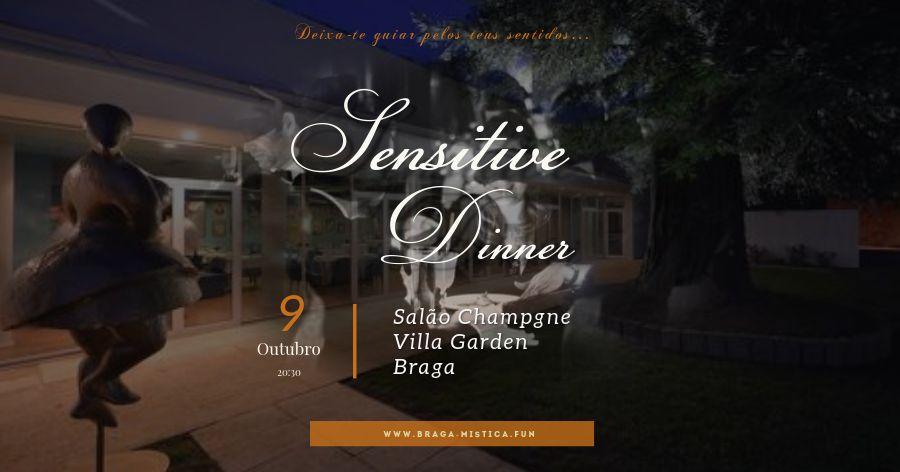 Sensitive Dinner