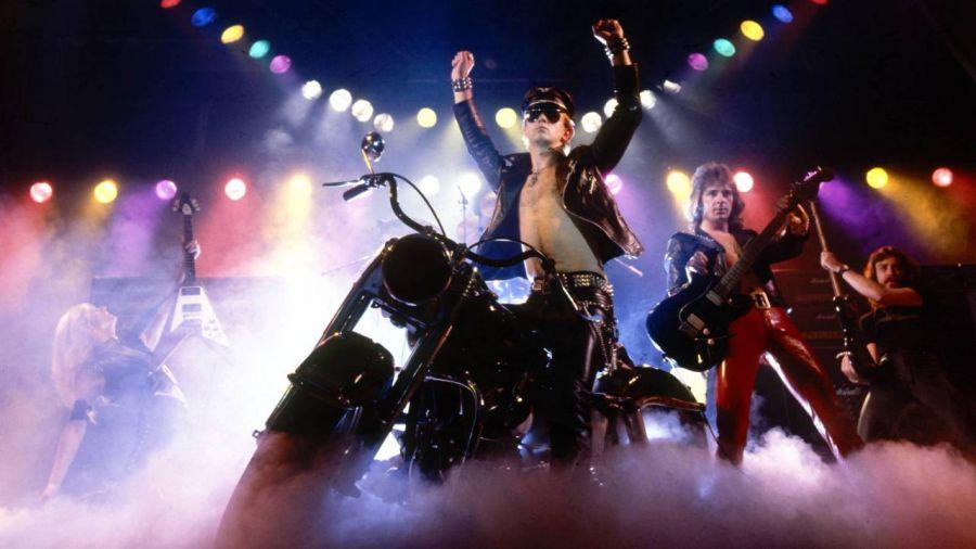 HEAVY METAL|HARD ROCK 70.80.90 'DJ' IvanSnake (Império do Rock)