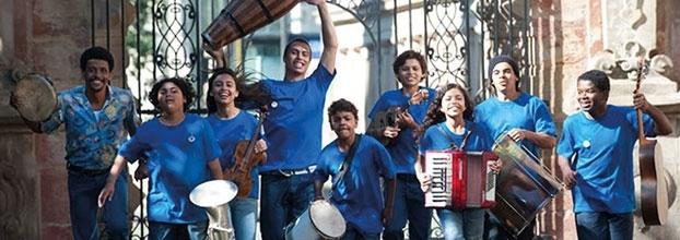 Filhos de Bach • Festival MUVI