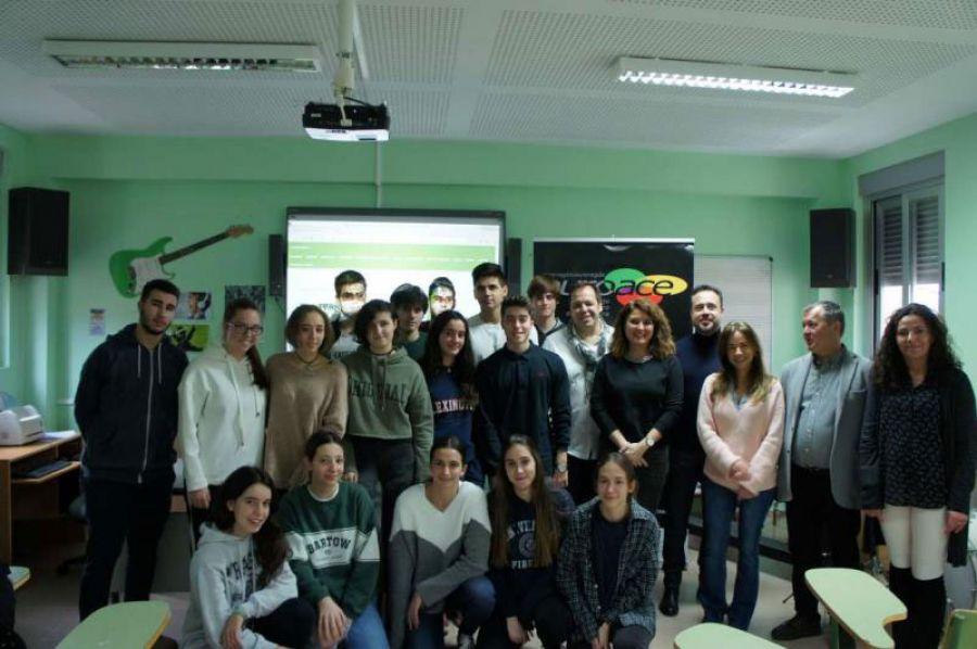 Encuentro Jóvenes Periodistas de la Eurorregión EUROACE