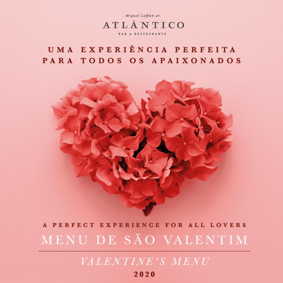 Dia dos Namorados no Atlântico   InterContinental Cascais-Estoril