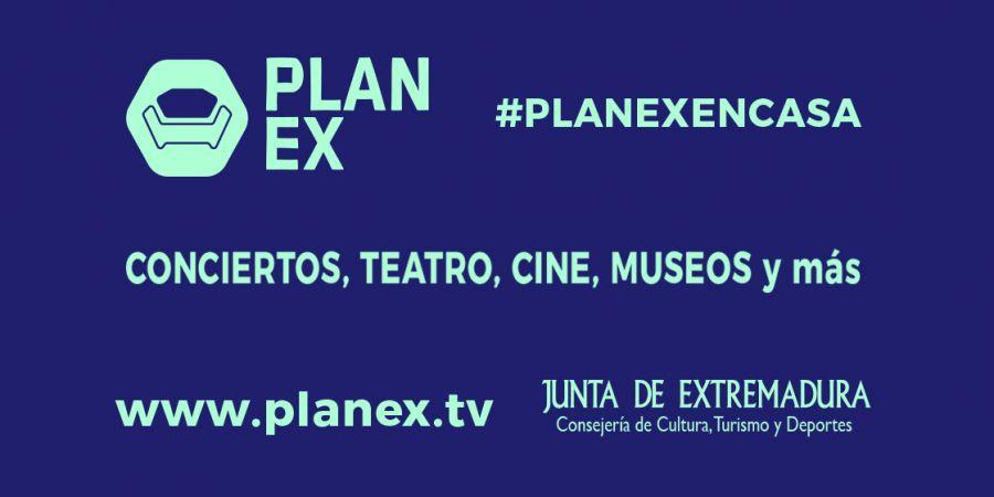 PlanExenCasa   www.planex.tv