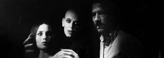 Nosferatu, vampiro de la noche. Werner Herzog. Alemania. 1979