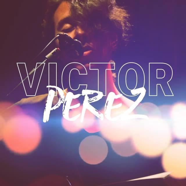 Set acústico. Victor Pérez. Baladas