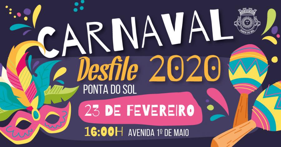 Carnaval da Ponta do Sol