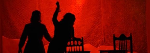 Mini-Festival de Teatro LORCA | Bodas de Sangue | Figueira da Foz - Filarmónica Dez de Agosto