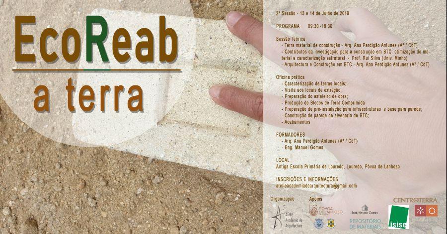 EcoReab - a terra