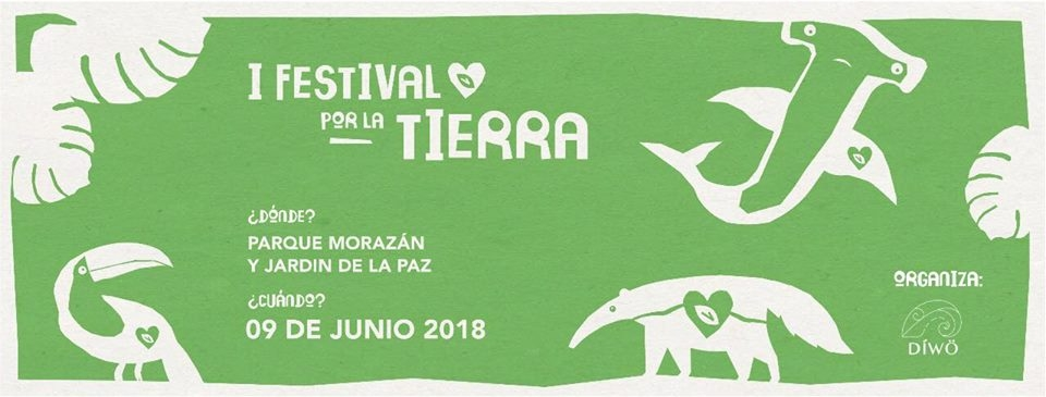 I Festival Por La Tierra