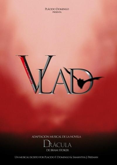 Vlad, El Musical  || Cáceres