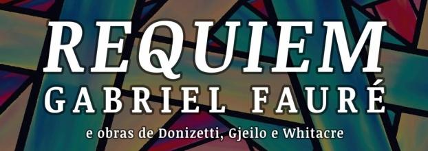 Requiem - G. Fauré