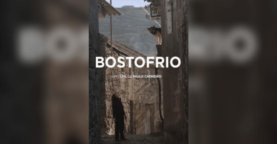 Conversas com Realizadores • BostoFrio • de Paulo Arneiro