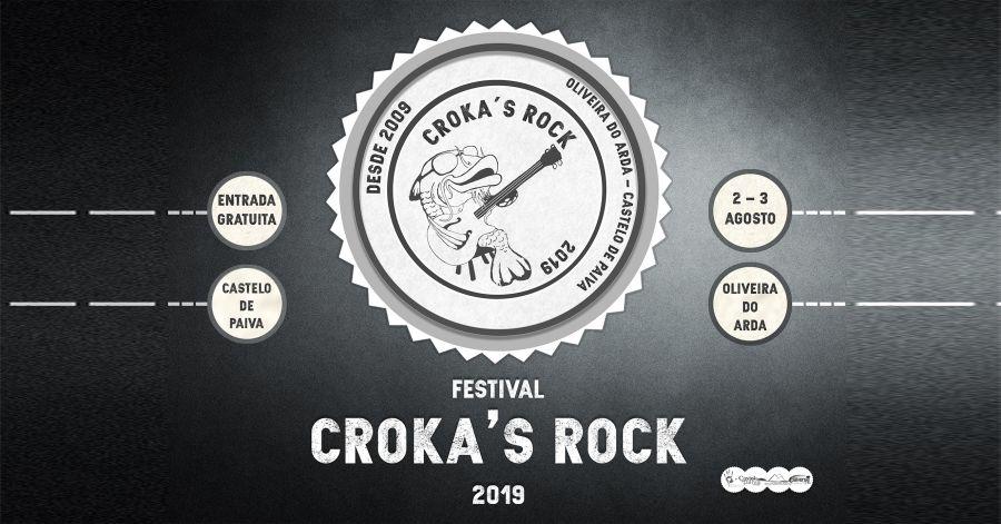CROKA'S ROCK 2019