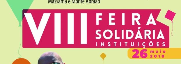 VIII Feira Solidária das Instituições
