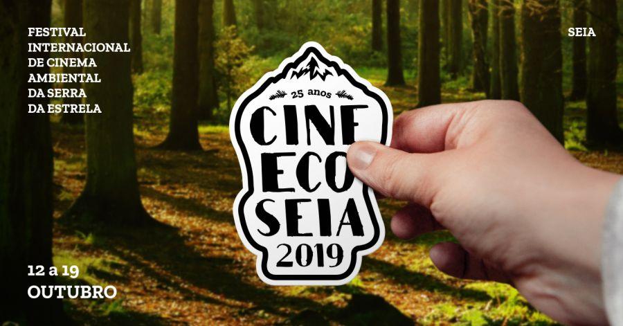 CineEco 2019 - Festival Internacional de Cinema Ambiental da Serra da Estrela