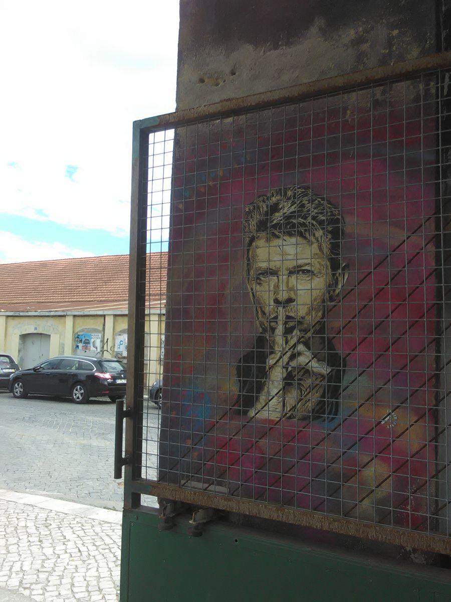 Arte & Cerveja Artesanal na Lisboa Oriental