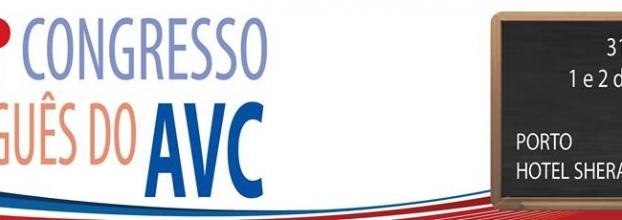 13.º Congresso Português do AVC