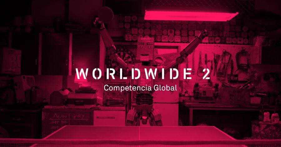 Festival shnit San José 2019. Competencia WORLDWIDE 2