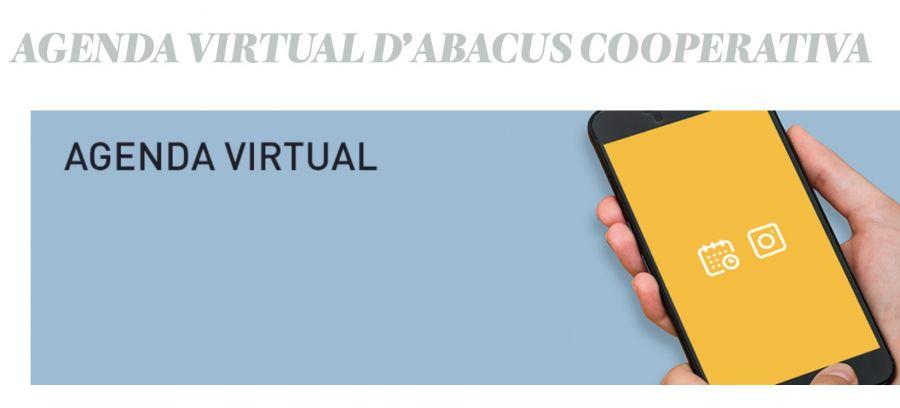 ABACUS | Agenda d'activitats online
