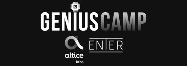 Genius Camp @ Altice Labs