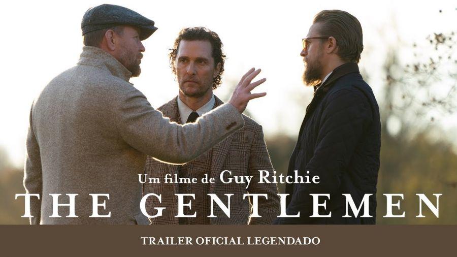 The Gentlemen: Senhores do Crime