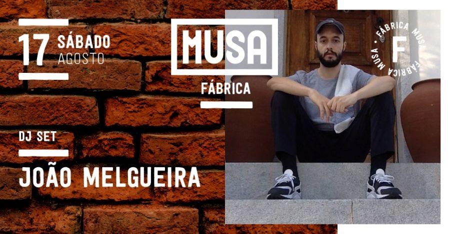 João Melgueira | DJ Set