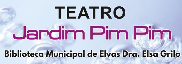 Teatro Infantil - Jardim Pim Pim (sessão dupla)
