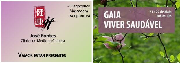 Acupuntura, Osteopatia, Massagem e Nutrição - Clínica José Fontes