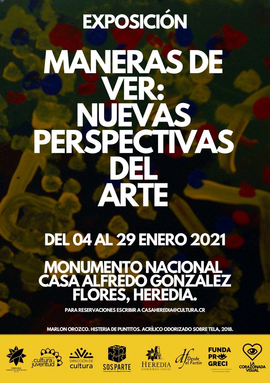 Maneras de ver: nuevas perspectivas del arte