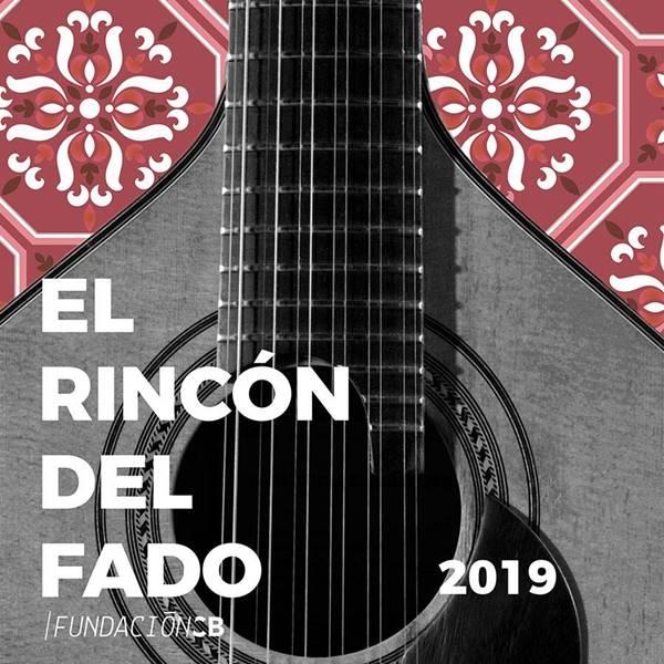 Concierto de Ana Sofía Varela // El Rincón del Fado 2019