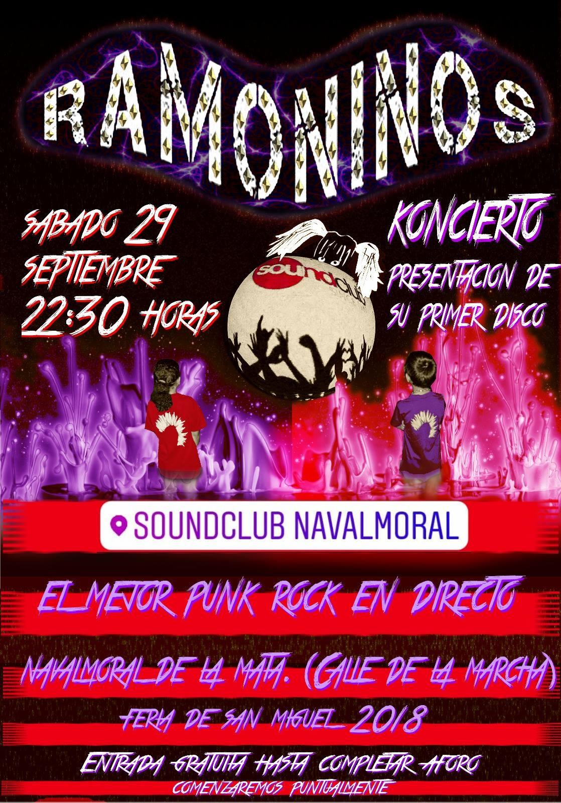 Ramoninos