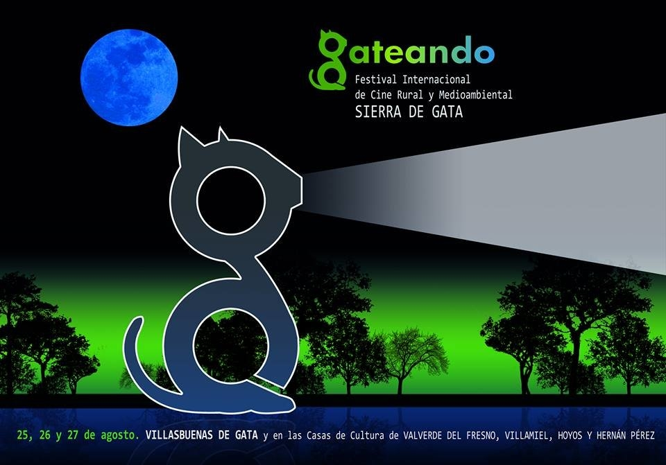 CONCURSO DE CORTOMETRAJES GATEANDO // 2 (Matinal)