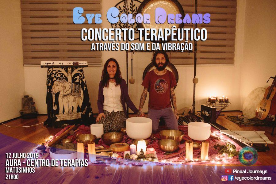 Concerto Terapêutico - Som e Vibração