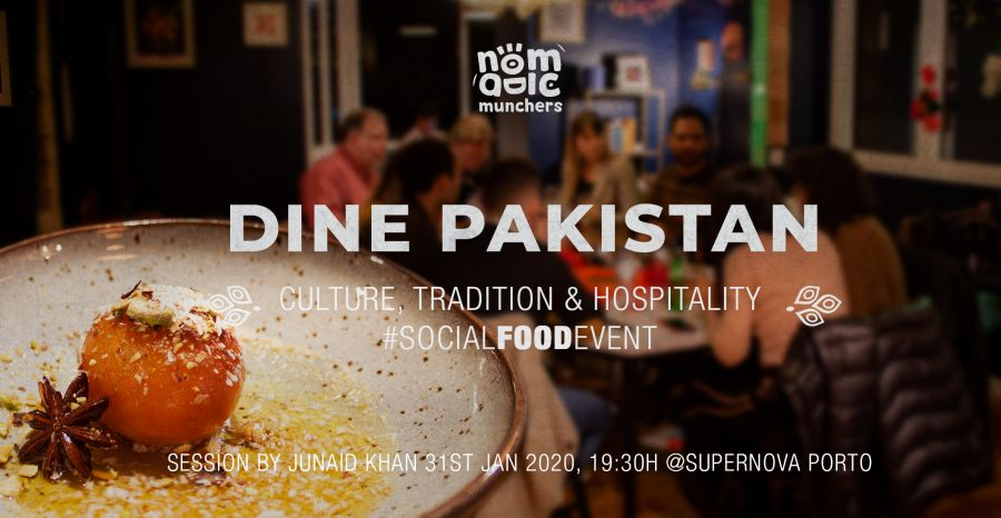 Dine Pakistan: Culture, Tradition & Hospitality