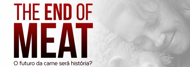 Exibição oficial de 'The End of Meat' e Debate Público
